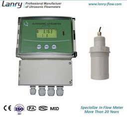 Китай LMC ULTRASONIC LEVEL METER FOR OIL TANK AND WATER TANK завод
